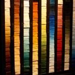 Mosaics tiles palette