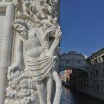 Venice, Doge's palace, Noah's drunkenness