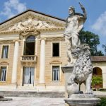 Villa Barbaro at Maser by Andrea Palladio